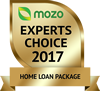 Mozo awards Auswide Bank's Freedom Package 'Best Value Home Loan' Award.
