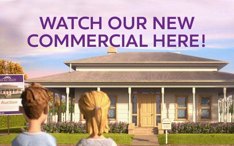 Watch our new commercial here!